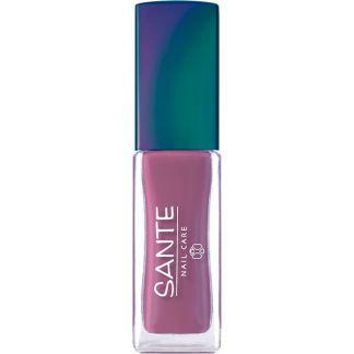 Esmalte de Uñas Shiny Pink 14 Sante - 7 ml.