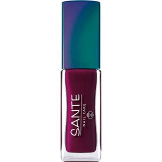 Esmalte de Uñas Passion Red 19 Sante - 7 ml.