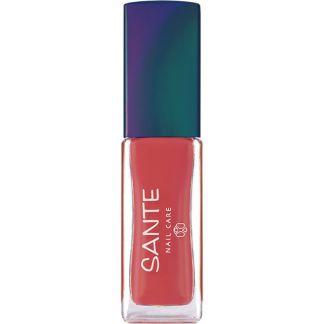 Esmalte de Uñas Coral Pink 21 Sante - 7 ml.