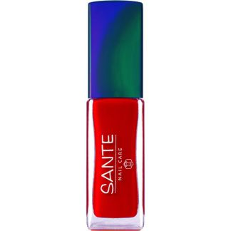 Esmalte de Uñas Poppy Red 22 Sante - 7 ml.
