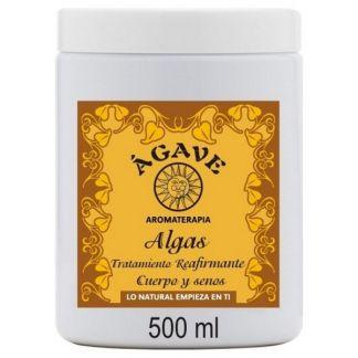 Algas Reafirmantes para Envoltura Ágave - 500 ml.