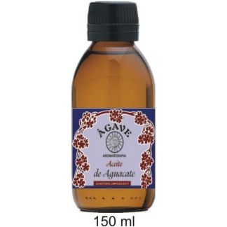 Aceite de Aguacate Ágave - 150 ml.