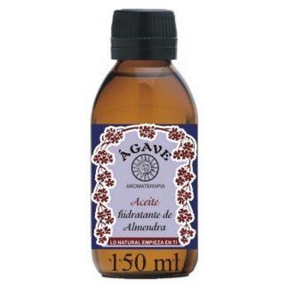 Aceite de Almendras Ágave - 150 ml.