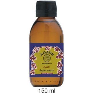 Aceite de Argán Ágave - 150 ml.