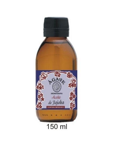 Aceite de Jojoba Ágave - 150 ml.
