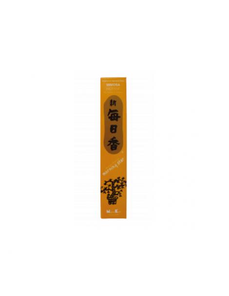 Incienso Mimosa (Morning Star Clásico) - caja 50 barritas