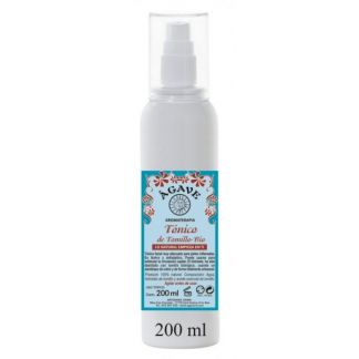 Tónico Facial de Tomillo Ágave - 200 ml.