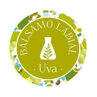 Bálsamo Labial de Pepita de Uva Naturavia - 5 ml.