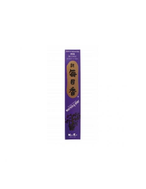 Incienso Iris (Morning Star Clásico) - caja 50 barritas