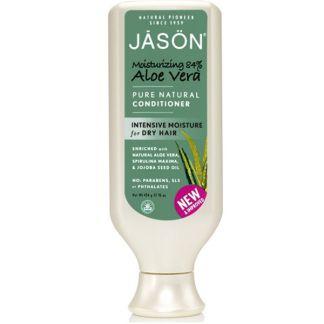 Acondicionador de Aloe Vera 84% Jásön - 454 gramos