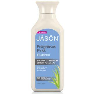 Champú Sin Perfume Jásön - 473 ml.