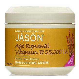Crema de Vitamina E 25000 UI Jásön - 113 gramos
