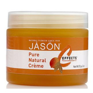 Crema Facial C-Effects Jásön - 57 gramos