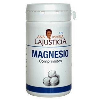 Carbonato de Magnesio Ana Mª. Lajusticia - 75 comprimidos
