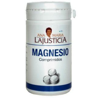 Cloruro de Magnesio Ana Mª. Lajusticia - 147 comprimidos