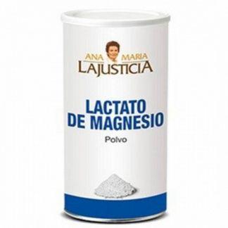 Lactato de Magnesio Polvo Ana Mª. Lajusticia - 300 gramos