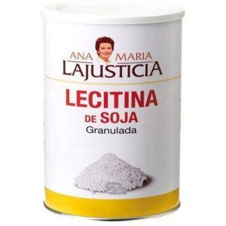 Lecitina de Soja Granulada Ana Mª. Lajusticia - 500 gramos