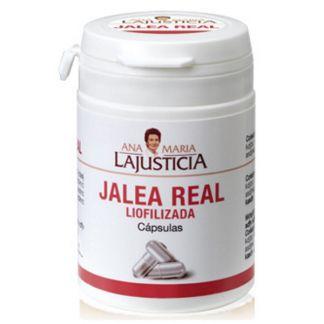 Jalea Real Liofilizada Ana Mª. Lajusticia - 60 cápsulas