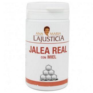 Complemento Alimenticio con Miel y Jalea Real Ana Mª. Lajusticia - 135 gramos