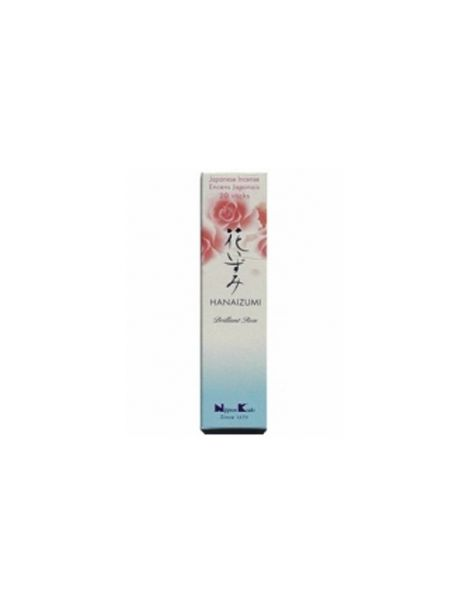Incienso Hanaizumi (Quality Collection) - caja de 20 barritas