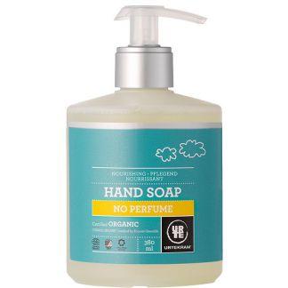 Jabón Líquido sin Perfume Urtekram - 380 ml.
