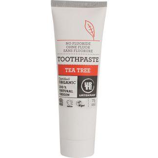 Dentífrico de Árbol del Té Urtekram - 75 ml.