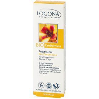 Crema de Día Hamamelis Bio Logona - 40 ml.