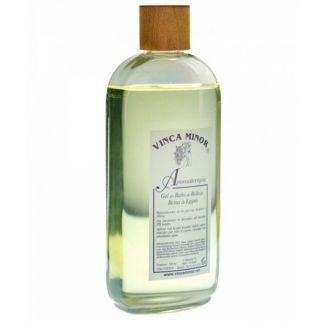 Gel de Baño de la Reina de Egipto Vinca Minor - 500 ml.