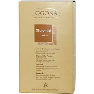 Lavaerde Polvo Mineral Logona - 1000 gramos