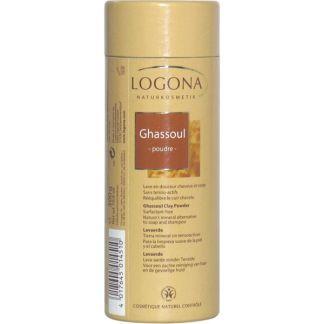 Lavaerde Polvo Mineral Logona - 300 gramos