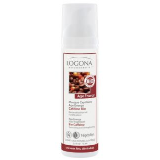Sérum Capilar Energy Logona - 75 ml.