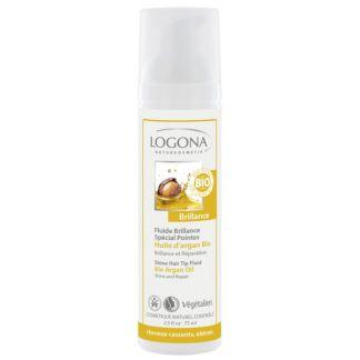 Tratamiento Especial para Puntas Logona - 75 ml.