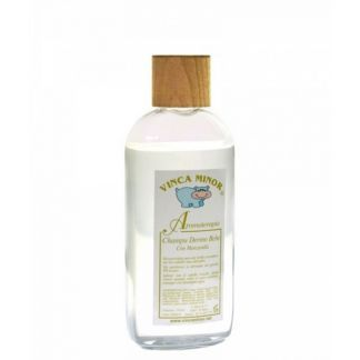 Champú Natural Dermo Vinca Minor - 250 ml.