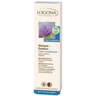 Tratamiento Fijador del Color Logona - 150 ml.