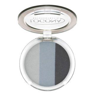 Sombra de Ojos Trío Smokey 01 Logona - 4 gramos