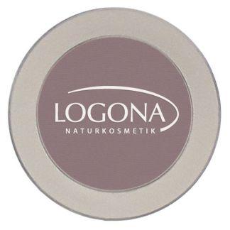 Sombra de Ojos Mono Chocolate 02 Logona - 2 gramos
