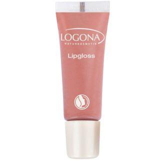 Brillo de Labios Apricot 03 Logona - 10 ml.