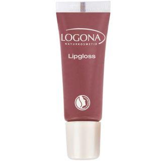 Brillo de Labios Mauve 04 Logona - 10 ml.