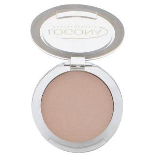 Maquillaje en Polvo Compacto Sunny Beige 03 Logona - 10 gramos
