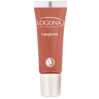 Brillo de Labios Terracota 06 Logona - 10 ml.