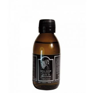 Aceite de Almendras Vinca Minor - 150 ml.
