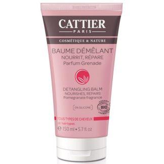 Bálsamo Capilar Desenredante Cattier - 150 ml.