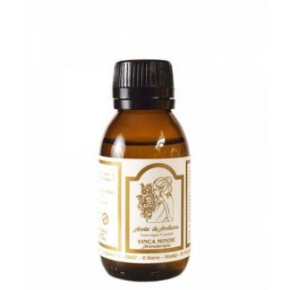 Aceite de Avellana Vinca Minor - 100 ml.
