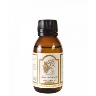 Aceite de Caléndula Vinca Minor - 100 ml.