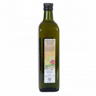 Aceite de Oliva Virgen Extra Ecológico Biocop - 750 ml.
