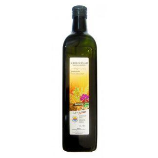 Aceite de Sésamo Ecológico Biocop - 750 ml.