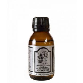 Aceite de Hueso de Albaricoque Vinca Minor - 100 ml.