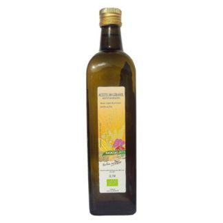 Aceite de Girasol Ecológico Biocop - 750 ml.