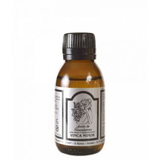 Aceite de Macadamia Vinca Minor - 100 ml.