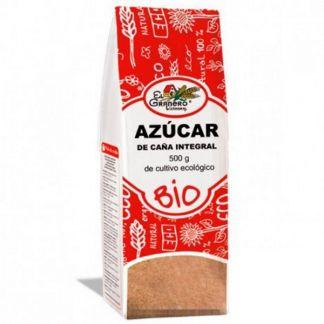 Azúcar de Caña Integral Bio El Granero Integral - 500 gramos